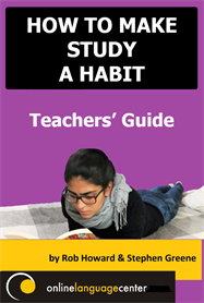 How to make Study a Habit